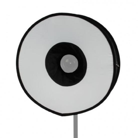 StudioKing Speedlite Ringsoftbox 45 cm
