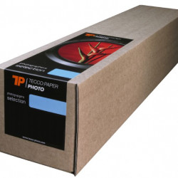 Tecco Inkjet Paper Glossy Ultra-White PUW285 61 cm x 25 m