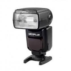 McoPlus MCO 580 Speedlite Canon