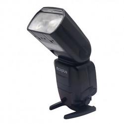 McoPlus MT 600sc Speedlite Canon
