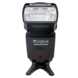 McoPlus MCO430 Speedlite Nikon