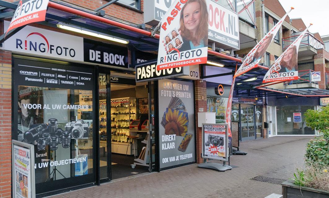 winkel Foto de Bock