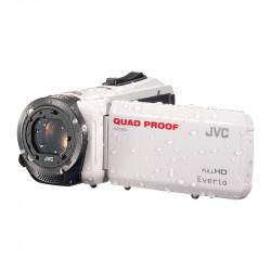 JVC GZ-R315 wit