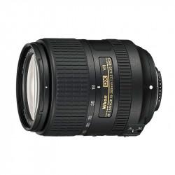 Nikon AF-S DX Nikkor 18-300mm F3.5-6.3 G ED VR