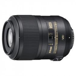 Nikon AF-S DX Micro Nikkor 85mm F3.5 G ED VR