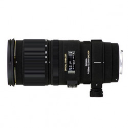 Sigma 70-200mm F2.8 EX DG APO OS HSM voor Sony