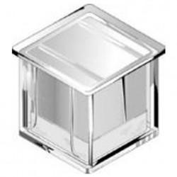 Byomic Voorwerpglaasjes 25x75 mm 50 st. en Dekglaasjes 18x18 mm 100 st.