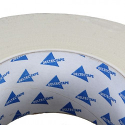 Deltec Gaffer Tape Pro Wit 46 mm x 50 m