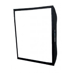 Excella Softbox voor Ample LSA66 Ex 60x60 Wit