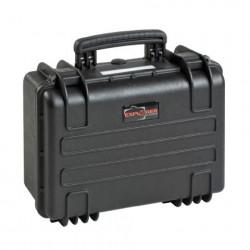 Explorer Cases 3818 Koffer Zwart met Vakverdeler