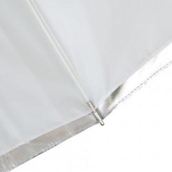 Falcon Eyes Jumbo Paraplu 5 in 1 URK-T86TGS 216 cm