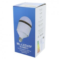 Falcon Eyes LED Daglichtlamp 45W E27 ML-LED45F