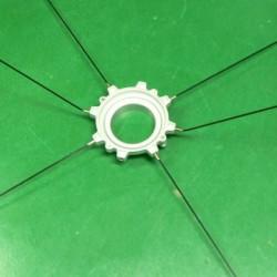 Falcon Eyes Softbox 80x120 cm + Honingraat SBQ-80120HC