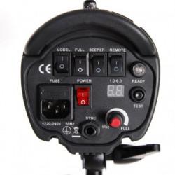 Falcon Eyes Studioflitser TF-401 Digitaal