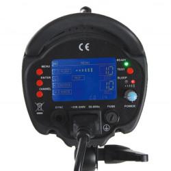 Falcon Eyes Studioflitser TF-600L met LCD Scherm