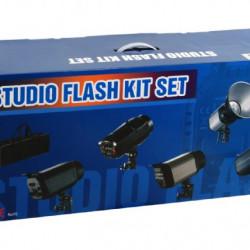 Falcon Eyes Studioflitsset SSK-2200D met Tas