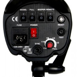 Falcon Eyes Studioflitsset TFK-2400A