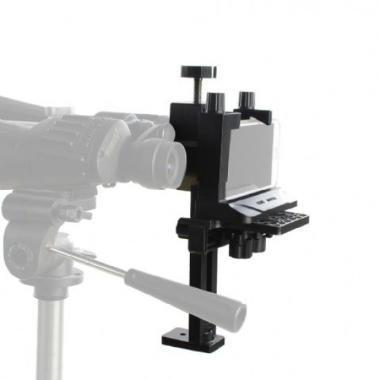 Konus Digitale Camera Adapter met Smartphone Adapter