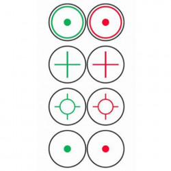 Konus Red Dot Richtkijker Sight-Pro TR
