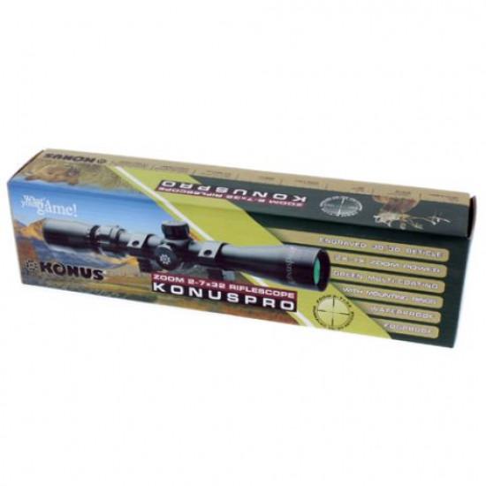 Konus Richtkijker Konuspro 2-7x32