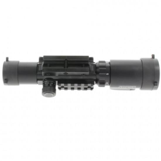 Konus Richtkijker Konuspro AS-34 2-6x28