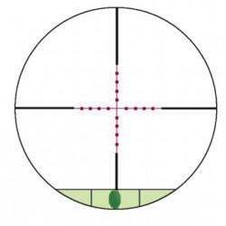 Konus Richtkijker Konuspro-M30 10-40x52 Met Verlicht Dradenkruis