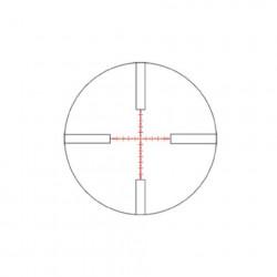Konus Richtkijker Konuspro-M30 12,5-50x56 Met Verlicht Dradenkruis