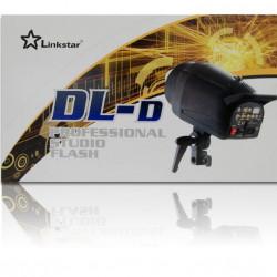 Linkstar Studioflitser DL-350D Digitaal