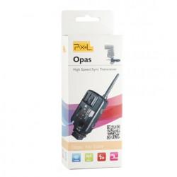 Pixel 2-in-1 Zender/Ontvanger Opas voor Sony