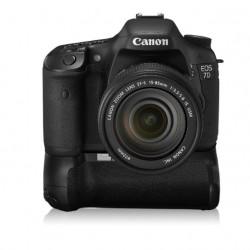 Pixel Battery Grip E7 voor Canon 7D