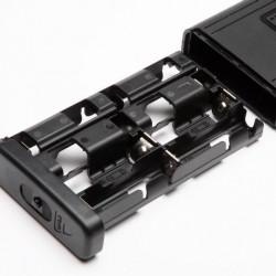 Pixel Battery Pack TD-384 voor Sony Speedlite Camera Flitsers