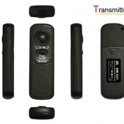 Pixel Draadloze Afstandsbediening RW-221/S1 Oppilas voor Sony