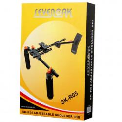 Sevenoak Borststatief SK-R05