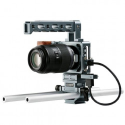 Sevenoak Camera Cage SK-BPC10 voor Blackmagic