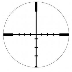 Vortex Crossfire II 3-9x40 Richtkijker, Dead-Hold DBC Dradenkruis (MOA)
