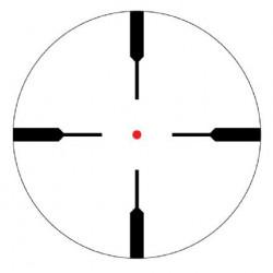 Vortex Crossfire II Hog Hunter 3-12x56 Richtkijker, V-Brite (MOA)