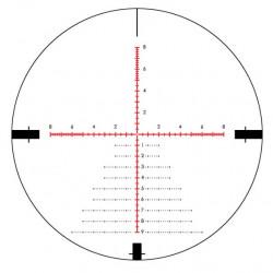 Vortex Razor HD 5-20x50 Richtkijker, EBR-2B Dradenkruis (MRAD)