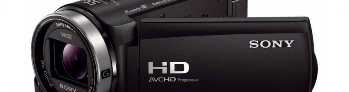 Videocamera's